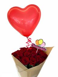 Regalo Rosas Rojas