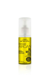 Be Natural Aceite Repair Argan 50 mL
