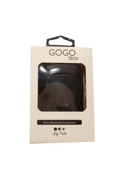 Gogotech Audifonos Bluetooth Negro