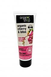 Organic Shop Crema de Manos Spa Japon�s 75 mL