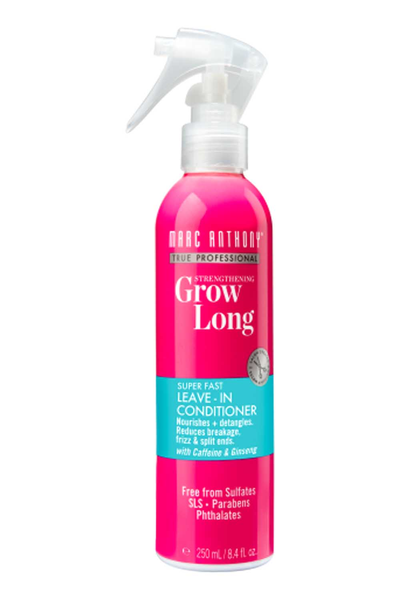 Marc Anthony Tratamiento Sin Enjuague Grow Long 250 mL