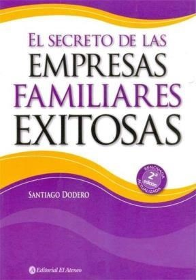 El Secreto de Las Empresas Familiares Exitosas Datos