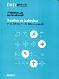 Gestión Estratégica en Los Distintos Niveles de la Organización