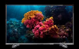 Indurama - Televisor Smart Sin Bordes 50 | Uhd 4K