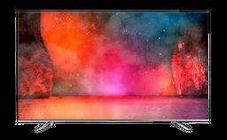 Indurama - Televisor Smart Sin Bordes 65 | Uhd 4K