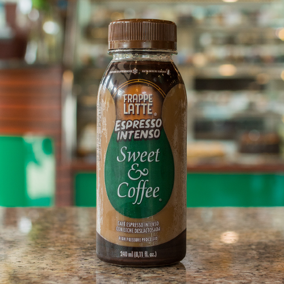 Frappelatte®️ Espresso Intenso en Botella 240ml