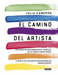 El Camino Del Artista Julia Cameron