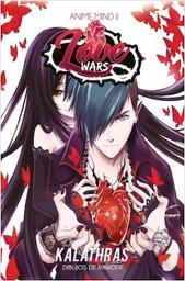 Anime Mind II Love Wars   Kalathras