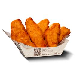 Lomos de Pollo