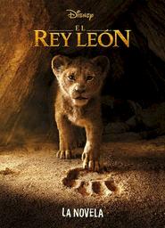El Rey León La Novela   Disney