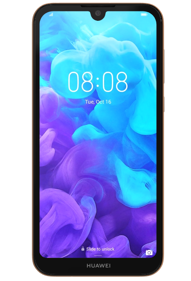 Huawei Y5 Neo Ds 16Gb Marrón