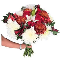 Bouquet Platinum