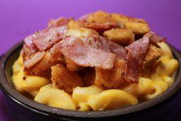 Nuggets n Bacon Mac