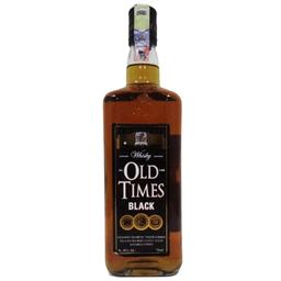 Whisky Old Times Black 40°