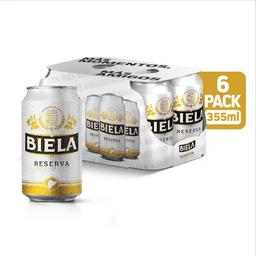 Biela Cerveza Reserva