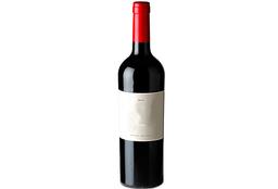 Botella Vino Tinto de la Casa