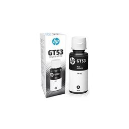 H.P. Tinta de Impresión Negro Gt53