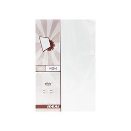 Ideal Papel Bond A4 Blanco