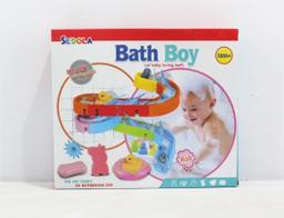 Juguete Para Baño De Bebe Ref.8366-2A