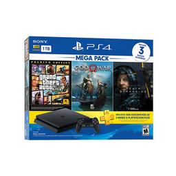 PS4 Megapack 13