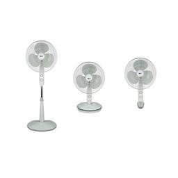 Global Ventilador 3 En 1 Vg3N1Bl50018 Blanco