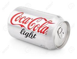 Coca-Cola Sabor Ligero 500 ml
