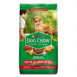 Dog Chow Purina Adultos Razas Medianas Y Grandes