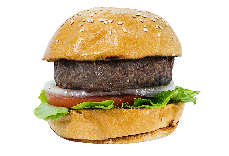 Combo Beyond Burger