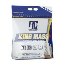 King Mass-Xl Vainilla Ice Cream 15Lbs Rc