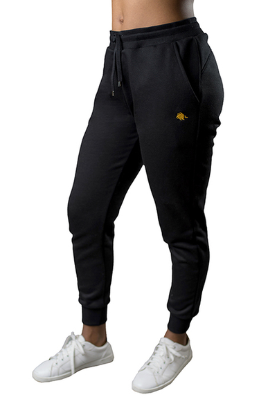 Hedgehog Brand Jogger Black