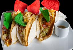 Taco Doble Tacabron´s