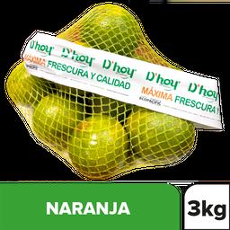 Ecopacific Naranja