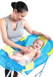 Börn Malla Para Bañar a Recién Nacido