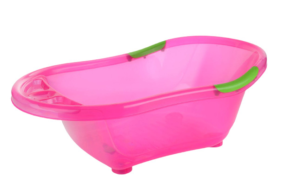 Börn Bañera Pink