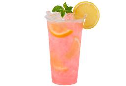 Limonada de Frutilla