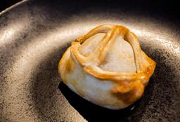 Empanada Cerdo Ahumado Pre-cocida