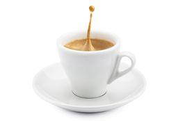 Espresso con Leche 120 ml