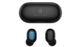 Audífonos Inalámbricos Bluetooth  Haylou Gt1 Pro Táctil