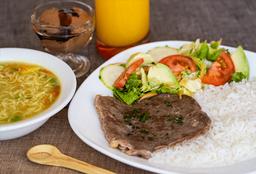 Almuerzo del Día