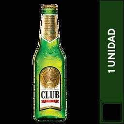 Club Verde 330 ml