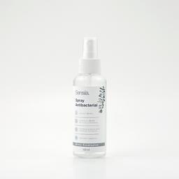 Spray Antibacterial Minty Eucalyptus 120ml