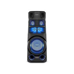 Sony Minicomponente Mhc-V83D//M LA9