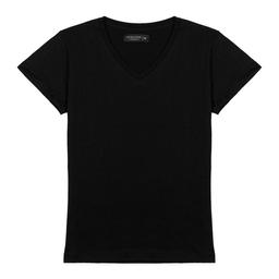 Hedgehog Brand Camiseta Cuello V Cblackvm