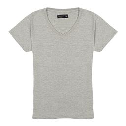 Hedgehog Brand Camiseta Cuello V Cgreyvm