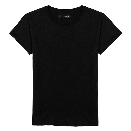Hedgehog Brand Camiseta Cuello Redondo Cblackom