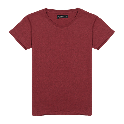 Hedgehog Brand Camiseta Cuello Redondo Cwineom