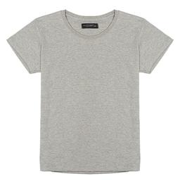 Hedgehog Brand Camiseta Cuello Redondo Cgreyom