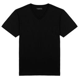 Hedgehog Brand Camiseta Cuello V Cblackvh