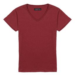 Hedgehog Brand Camiseta Cuello V Cwinevh