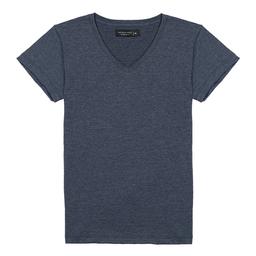 Hedgehog Brand Camiseta Cuello V Cbluevh